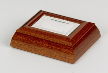 Jewellery Box Greco