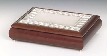 Jewellery Box Gemma