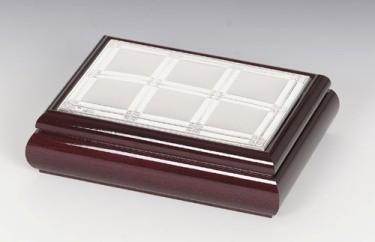 Jewellery Box Squares
