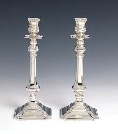 Candlesticks Diamanty