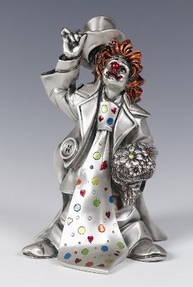Silver Clown Pimpernel