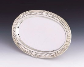 Silver Tray Passim