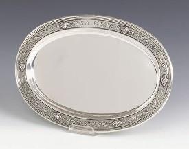 Silver Tray Pas Prachim